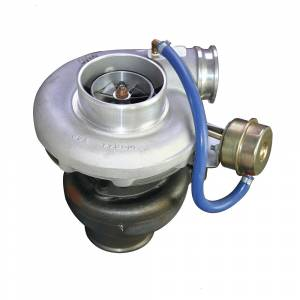 Turbo Chargers & Components - Turbo Chargers - High Tech Turbo - High Tech Turbo 63/68/14 2nd Gen SX-E Turbo 94-02