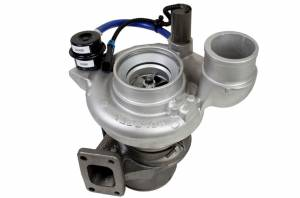 Turbo Chargers & Components - Turbo Chargers - High Tech Turbo - New Genuine Holset HE351CW Stock Replacement Turbo 04.5-07 5.9 Cummins
