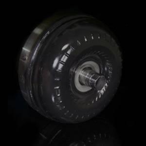 Goerend Transmission - Goerend Triple Disc Torque Converter 6.7L Dodge 68RFE Transmission