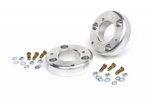 Rough Country - 2-inch Leveling Strut Spacers