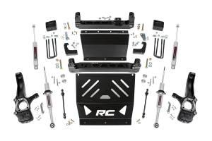 2016-20 Colorado/Canyon 2.8L LWN Duramax - Suspension Lift Kits - Rough Country - 6-inch GM Suspension Lift Kit (2015-20 Colorado/Canyon)
