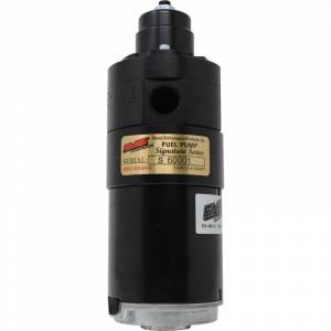 Fuel System & Components - Fuel System Parts - FASS - ADJUSTABLE DIESEL FUEL LIFT PUMP 165GPH DODGE CUMMINS 6.7L 2010-2014