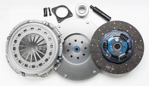 Transmission - Manual Transmission Parts - South Bend Clutch - South Bend 1947-O Clutch 00.5-05.5 Dodge Cummins 5.9 HO NV5600