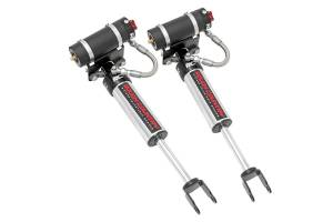 GM Front Adjustable Vertex Shocks (20-21 Silverado/Sierra 2500 | for 3-5in Lifts)