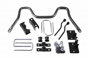 Steering And Suspension - Suspension Parts - Hellwig Suspension Products - Big Wig Rear Sway Bar Dodge 03-08 Ram 2500/3500 SRW & DRW
