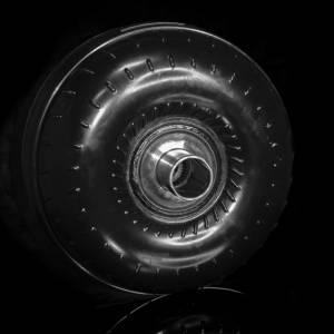 Goerend Transmission - Goerend Transmission 5R110 Triple Disc Converter 03-07 Ford 6.0